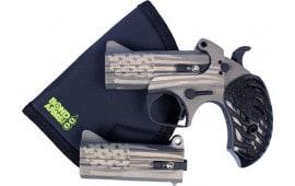 "Bond Arms OGP1 Arms OLD Glory 3.5"" BBL"