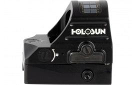 Holosun HE407C-GR-V2 Reflex SGHT 2MOA DOT