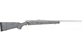 Howa HHS62511 HS Prec 6.5 Creedmoor TB SS Gray/Black