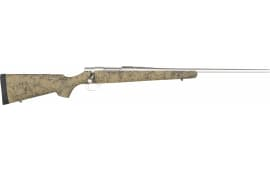 Howa HHS62513 HS Prec 6.5 Creedmoor TB SS Green/Black