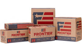 Frontier FR401 300 Blackout 125 FMJ - 50rd Box