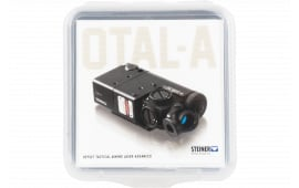 Steiner 9052 OTAL-A Offset Aiming LAS Green