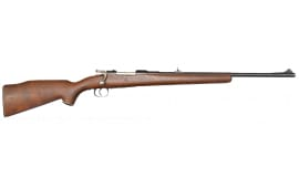 M1895 Chilean Mauser Sporterized - 5 Round Bolt Action 7mm Mauser by Loewe Berlin - Made In Germany