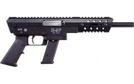 "Excel EA09501 X-Series X-9P AR Pistol Semi-Auto 8.5"" 17+1 Black"