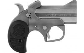 """Bond Arms BARW Arms Rough N Rowdy 3"""" Barrel SS Rubr"""