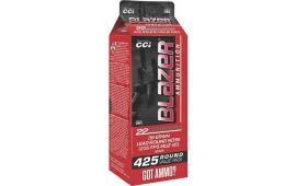 CCI 10026 Blazer 22LR 38 LRN 425/08 - 425rd Box