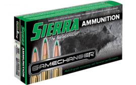 Sierra A462510 300 BO 125 TGK - 20rd Box