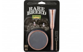 Primos PS2904 Rare Breed Slate Wood Grain POT