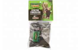 Primos PS6681 Stretch Fingerless Gloves MO