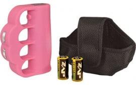 PS Products ZAPBK950PK ZAP Blast Knuckles 950KV Pink