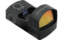 Burris 300237 FastFire 1x 21x15mm Obj Unlimited Eye Relief 8 MOA Black Matte No Mount
