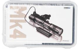 Steiner 9072 MK 4 500 Battle Light 2-CR123 Black