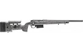 Bergara B14RBA001 BAR ACT(TRG/MAG)TB Steel