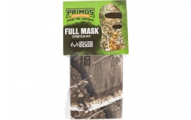 Primos PS6669 Stretch Full Face Mask RT Edge