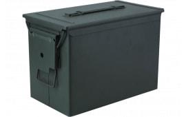 Ranger RRG-1009 50 CAL Metal Ammo CAN FAT Green