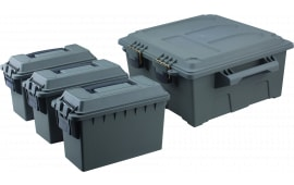 Ranger RRG-1005-2X3 Ammo Crate w/3 30CAL Ammo G/T
