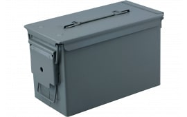 Ranger RRG-1008 50 CAL Metal Ammo CAN Green