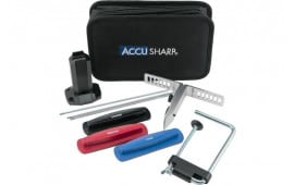 FPI 060C Accusharp 3 Stone Prec Knife Sharp SET