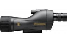 Leupold 170757 SX-1 15-45x 60mm 121-63 ft @ 1000 yds 20mm-21.5mm Black/Gray