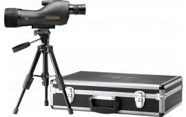 Leupold 170756 SX-1 15-45x 60mm 121-63 ft @ 1000 yds 23-21.5mm Black/Gray
