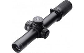 Leupold 112564 Mark 8 1.1-8x 24mm Obj 92 ft-14.7 ft @ 100 yds FOV 34mm Tube Dia Black Matte Illuminated H-27D