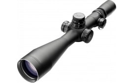 Leupold 115480 Mark 8 3.5-25x 56mm Obj 32.5-4.4 ft @ 100 yds FOV 35mm Tube Dia Black Matte Illuminated Tremor 2