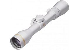 "Leupold 66620 VX-3 2.5-8x 32mm Obj 12.9-4.8 ft @ 100 yds FOV 1"" Tube Dia Silver Duplex"