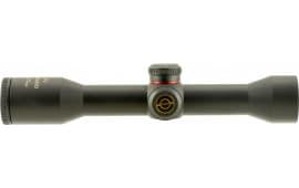 "Simmons 517793 Pro Hunter 4x 32mm Obj 23.6 ft @ 100 yds FOV 1"" Tube Dia Black Matte Diamond"