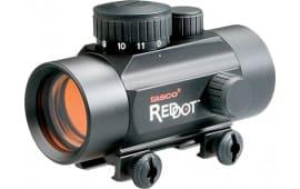 Tasco BKRD30 ProPoint 1x 30mm Obj Unlimited Eye Relief 5 MOA Black Matte