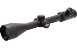 "Weaver Optics 849833 Kaspa 6-18x 44mm Obj 16.2-5.4 ft @ 100 yds FOV 1"" Tube Dia Black Matte Eb-x"