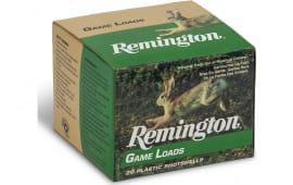 "Remington Ammunition GL1675 Lead Game Loads 16GA 2.75"" 1oz #7.5 Shot - 25sh Box"