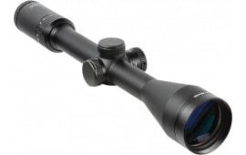 "Weaver Optics 849811 Kaspa 4-16x 44mm Obj 24.7 ft @ 100 yds FOV 1"" Tube Dia Black Matte Ballistic-X"