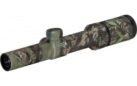 Weaver Optics 849848 Kaspa 1-4x 24mm Obj 109-27 ft @ 100 yds FOV 30mm Tube Dia Camo Vertical Zone Turkey (vzt)
