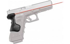 Crimson Trace LG637 Lasergrip For Glock Gen 3 Red Laser Glock 17/17L/22/31/34/35