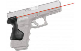 Crimson Trace LG639 Lasergrips Glock Gen 3 Compact Red Laser Glock 19/23/25/32 Grip
