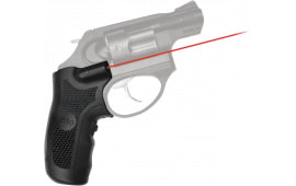 Crimson Trace LG415 Lasergrips Ruger Lcr/lcrx Red Laser Grip