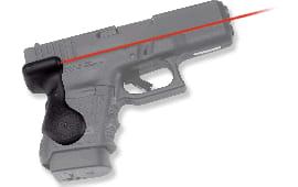 Crimson Trace LG629 Lasergrip Red For Glock Gen 3 Sub-Cmpct 29/30 Rear Activation