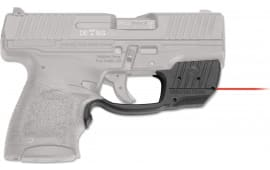 Crimson Trace LG482 Laserguard Walther PPS M2 Red Laser Trigger Guard