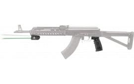 Crimson Trace LNQ103G LiNQ Wireless Green Laser AK Type Rifles