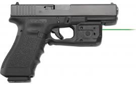 Crimson Trace LL807G LG PRO Glock Full/med GEN3/4/5 Green