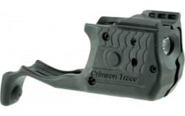 Crimson Trace LL808 Laserguard Pro Red Laser S&W Shield 45 Trigger Guard