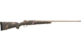 Weatherby MBC01N7MMWR8B MKV Backcountry 7mm Weatherby McMillan Green TAN