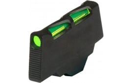 Hiviz RBLW01 Ruger Super Blackhawk Front Sights Green/Red/White Black