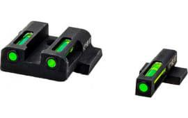 Hiviz MPN321 Litewave H3 Trit/litepipe SW M&P