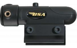 BSA LS650 Laser 650 nm Intensity 3 in @ 100 Yards 100yds 3 1.5 V LR44 Battery