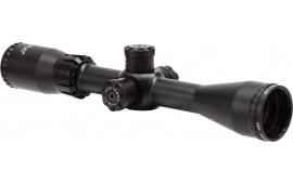 """BSA S2239X40SP Sweet 3-9x 40mm Obj 42-20 ft @ 100 yds FOV 1"""" Tube Dia Black Duplex"""