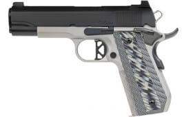 CZ USA 01825 Dan Wesson Wesson Vbob 4.25 FNS TWO-TONE Finish 8rd MAG