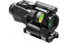 Burris 300229 TMPR-5 w/fire M3 & Laser BAL AR 5X32