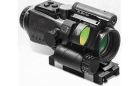 Burris 300238 Tmpr-fastfire M3 w/mount 3 MOA DOT