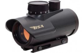 BSA Lightweight Compact Red Dot Sight